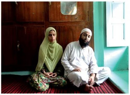 Rahul sharma santoor wife sexual dysfunction