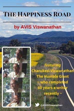 THR - Charukesi Viswanathan
