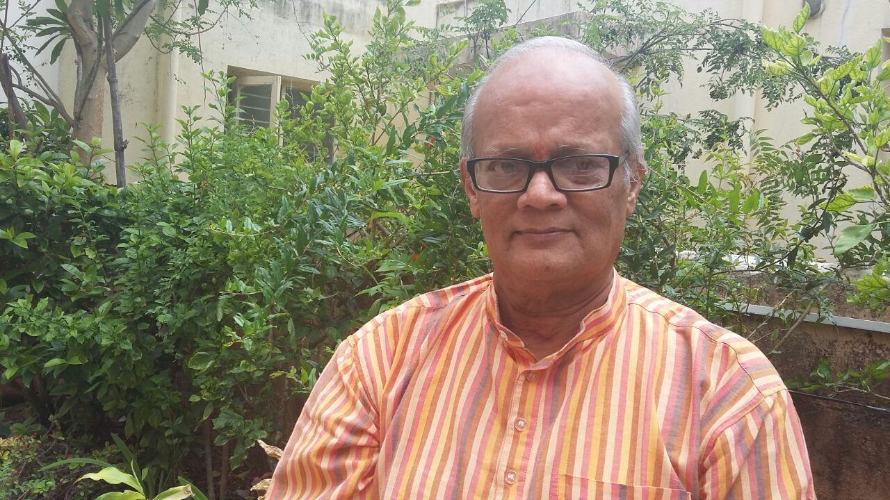 AVIS Viswanathan - The Happiness Road featuring R.V.Rajan