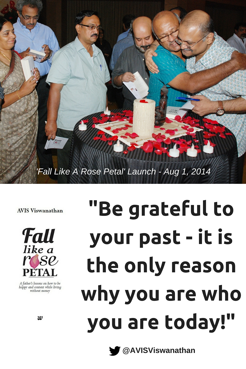 AVIS-Viswanathan-Be-grateful-to-your-past