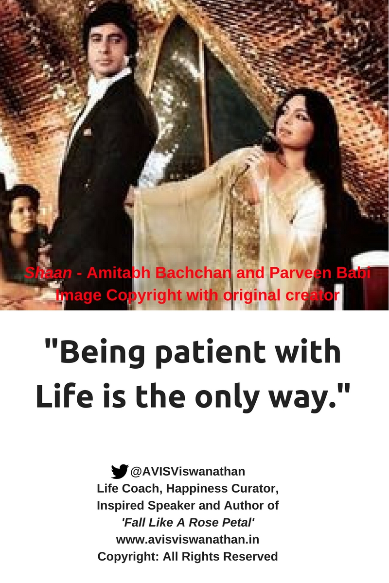 AVIS-Viswanathan-Being-Patient-With-Life-Is-the-Only-Way