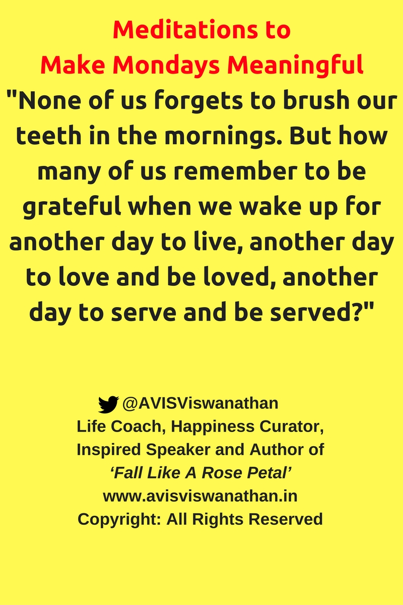 AVIS-Viswanathan-Make-Monday-Meaning-Be-Grateful