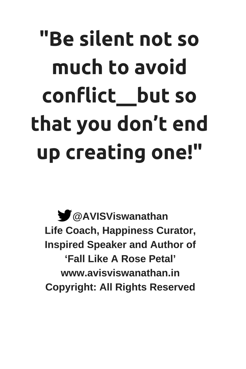 avis-viswanathan-be-silent