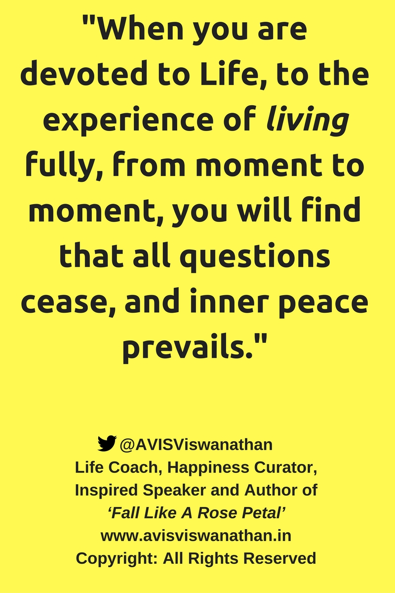 AVIS-Viswanathan-Devotion-to-Life-ensures-inner-peace