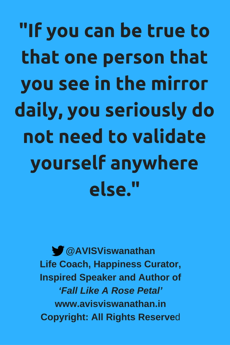 avis-viswanathan-be-accountable-to-yourself