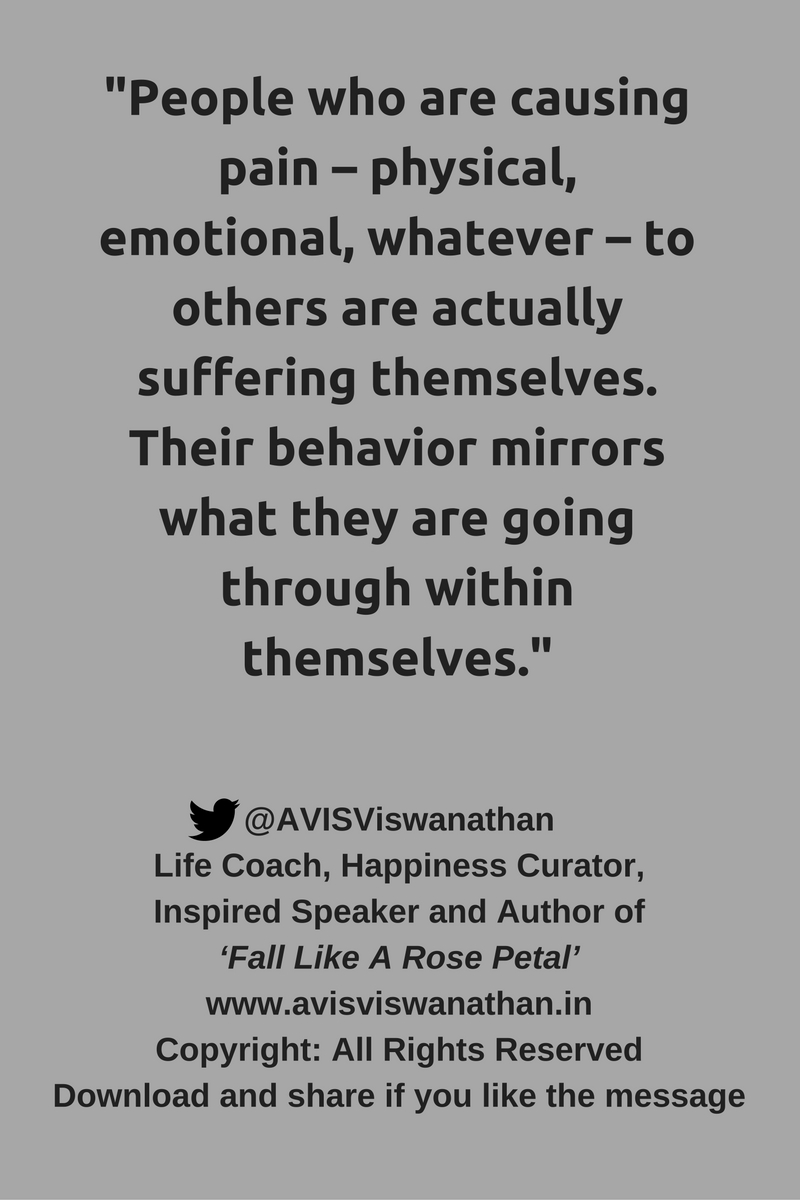 avis-viswanathan-people-victimizing-you-are-actually-suffering
