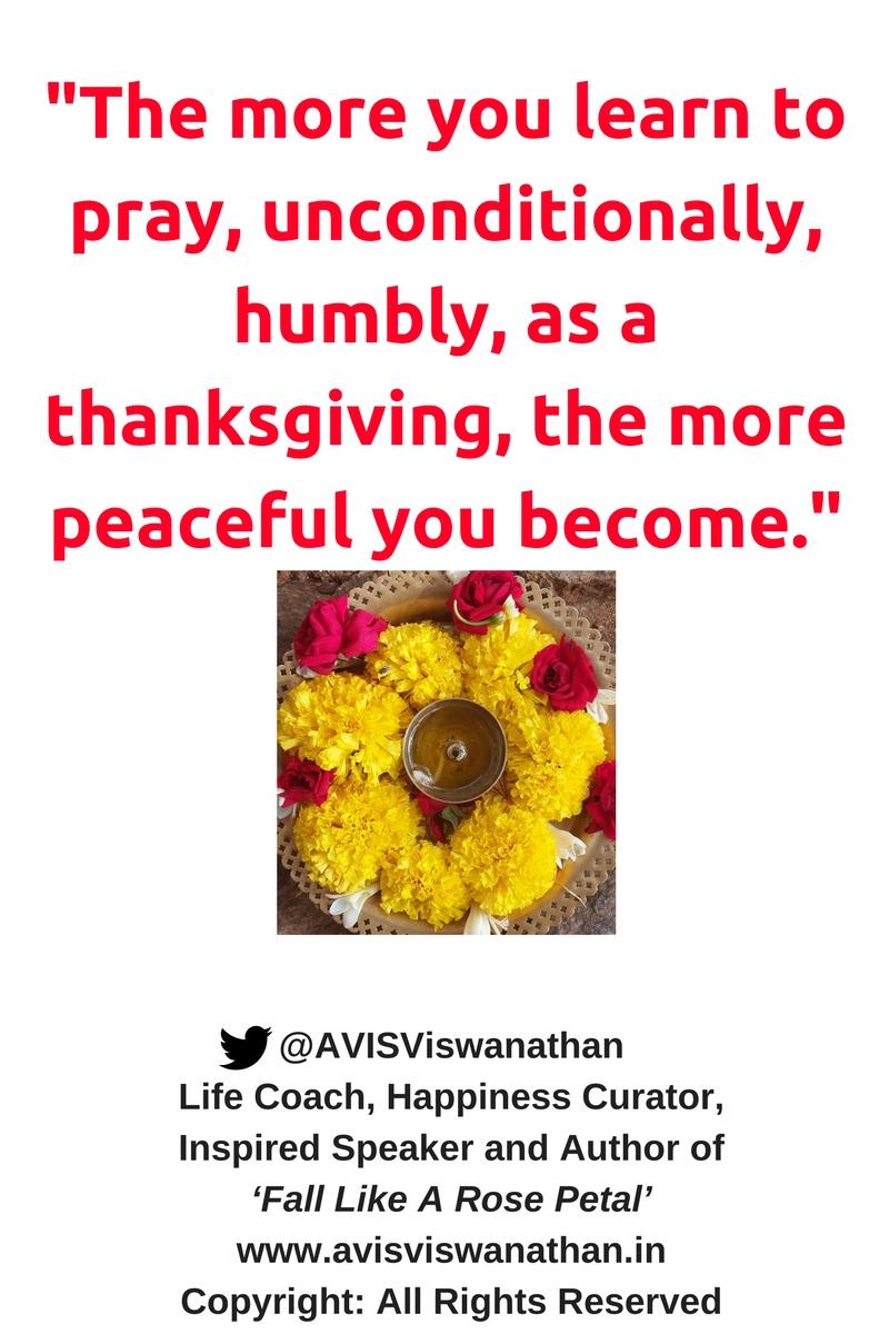 avis-viswanathan-prayer-delivers-peace