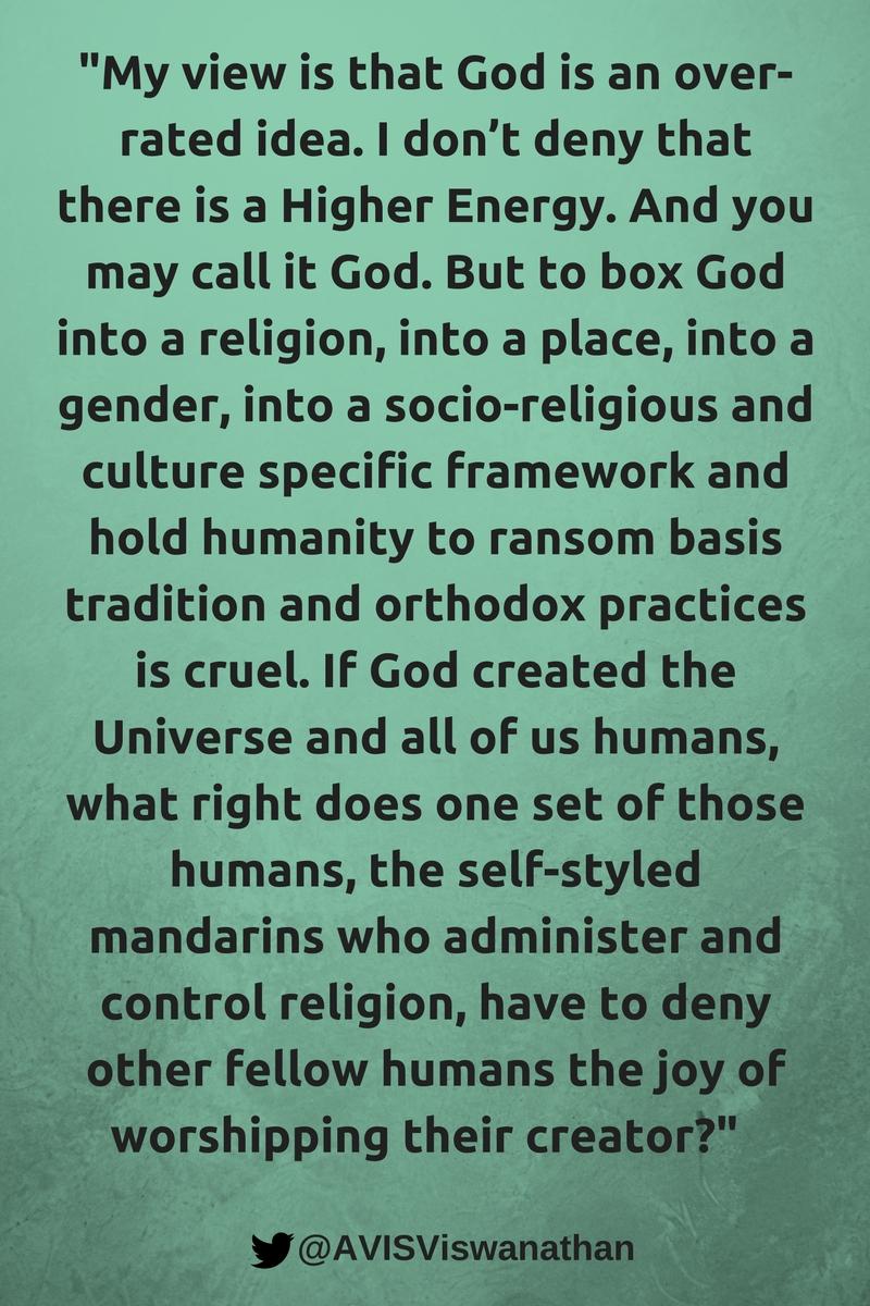 avis-viswanathan-god-is-an-over-rated-idea