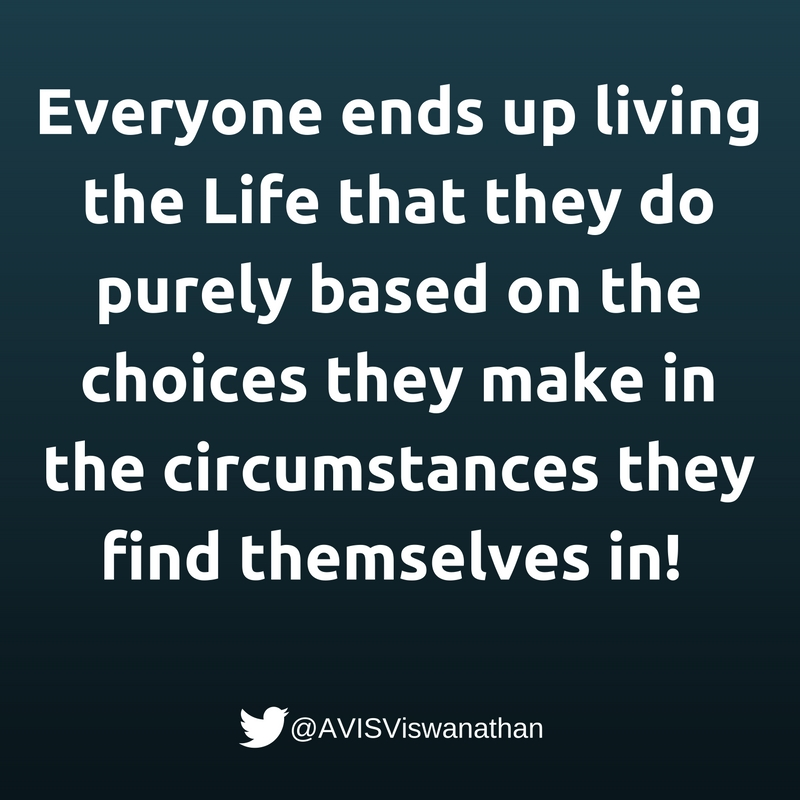 avis-viswanathan-your-life-is-a-sum-of-the-choices-you-make