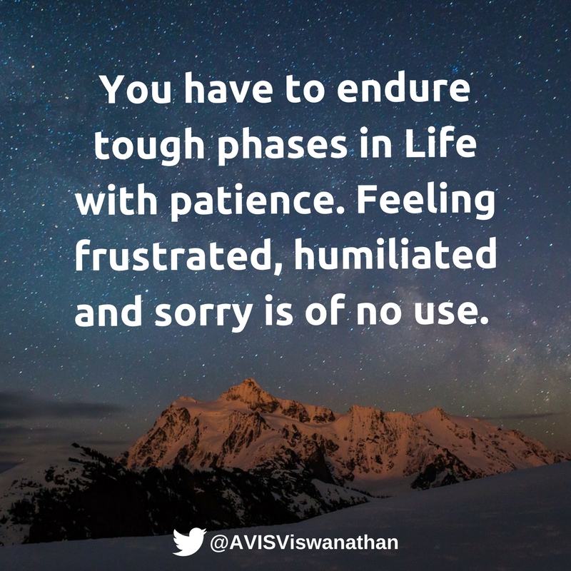 avis-viswanathan-endure-tough-phases-in-life-with-patience