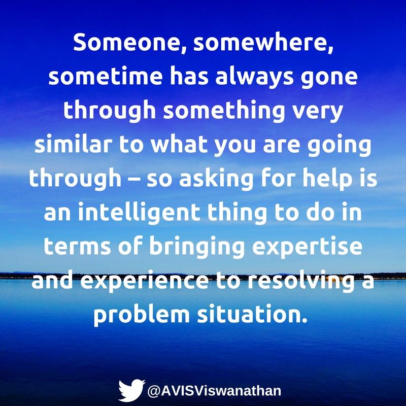 AVIS-Viswanathan-Ask-And-Ye-Shall-Receive-Help