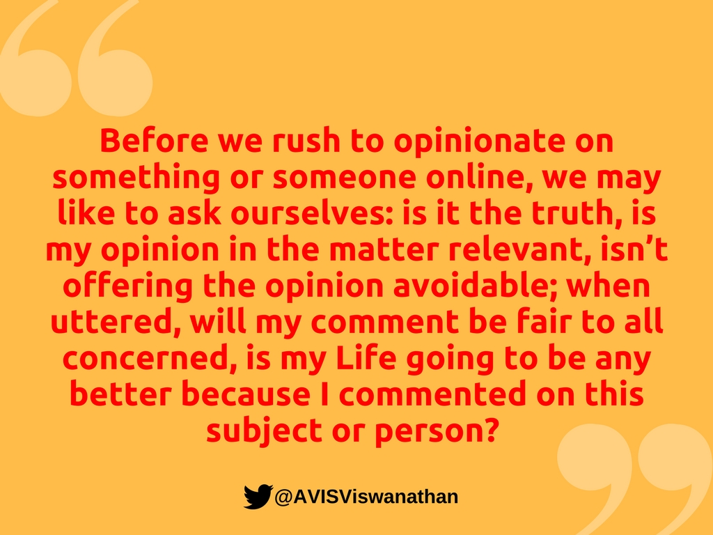 avis-viswanathan-dont-rush-to-opinionate-online