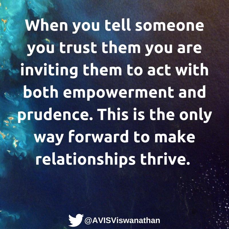 AVIS-Viswanathan-Trust-to-make-relationships-thrive
