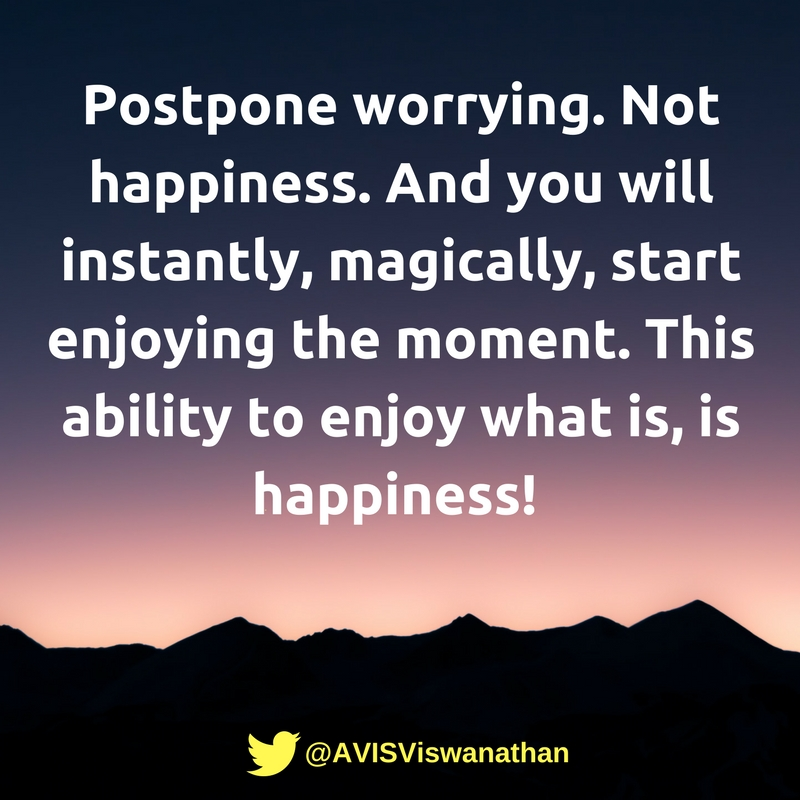 AVIS-Viswanathan-Happiness-is-enjoying-what-is