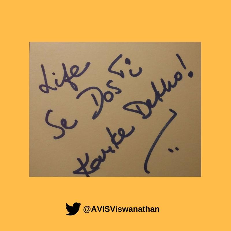 AVIS-Viswanathan-Life-Se-Dosti-Karke-Dekho