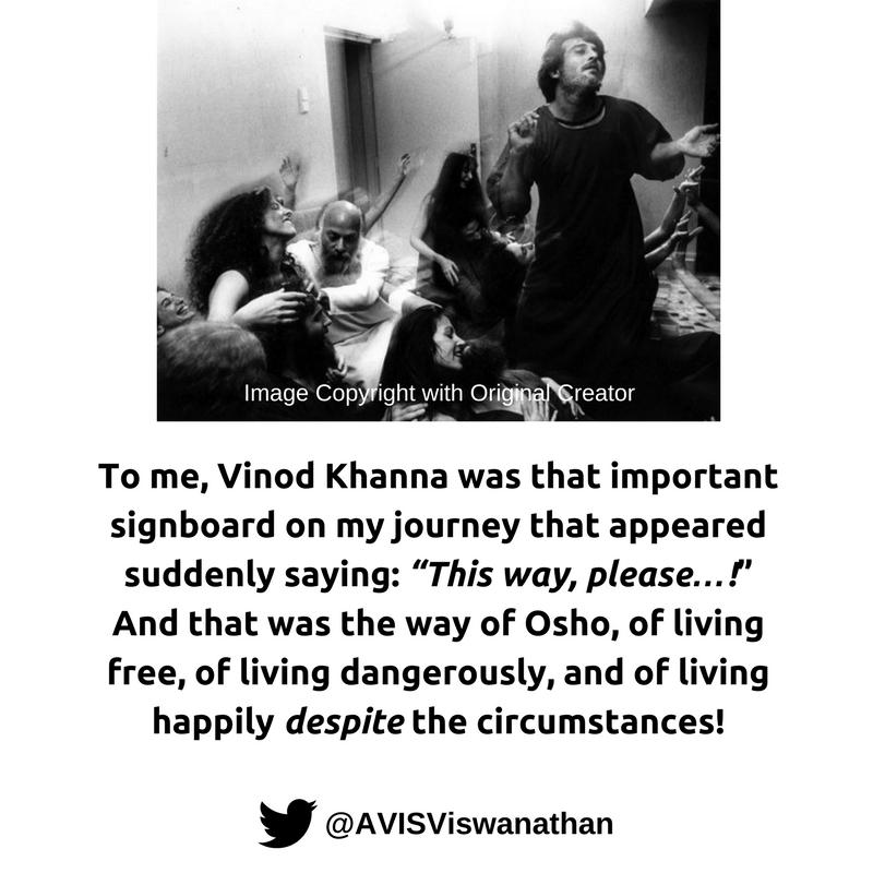 AVIS-Viswanathan-Osho-Living-Dangerously