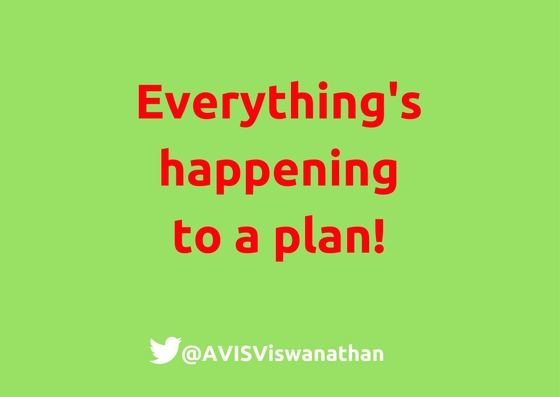 AVIS aB Ep 4 Everything happens to a plan