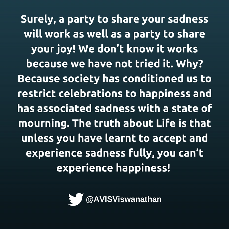 AVIS-Viswanathan-Celebrate-Sadness-to-Celebrate-Happiness