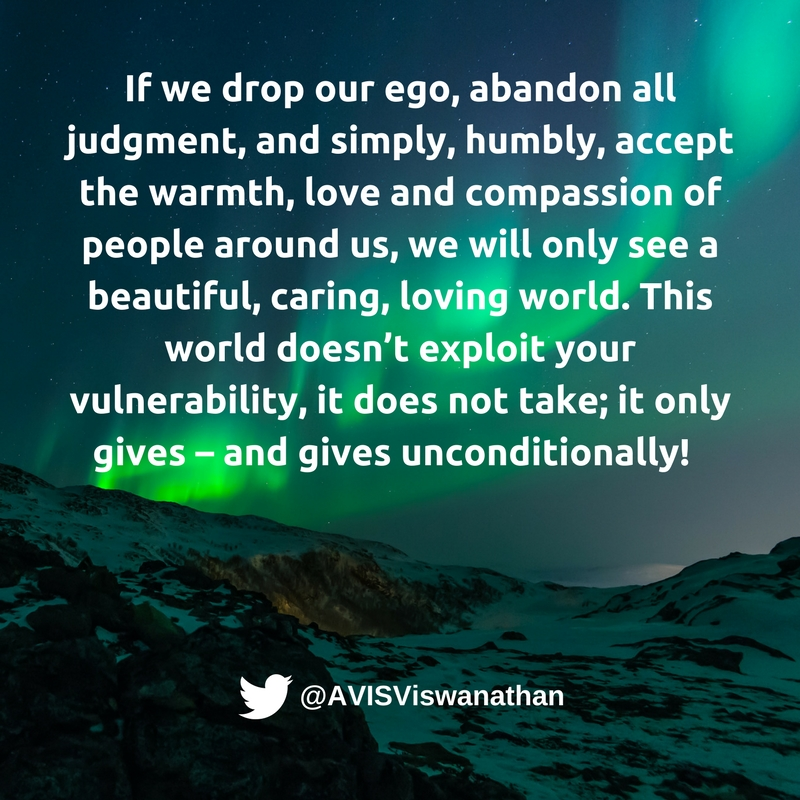 AVIS-Viswanathan-It-is-a-beautiful-sharing-compassionate-world