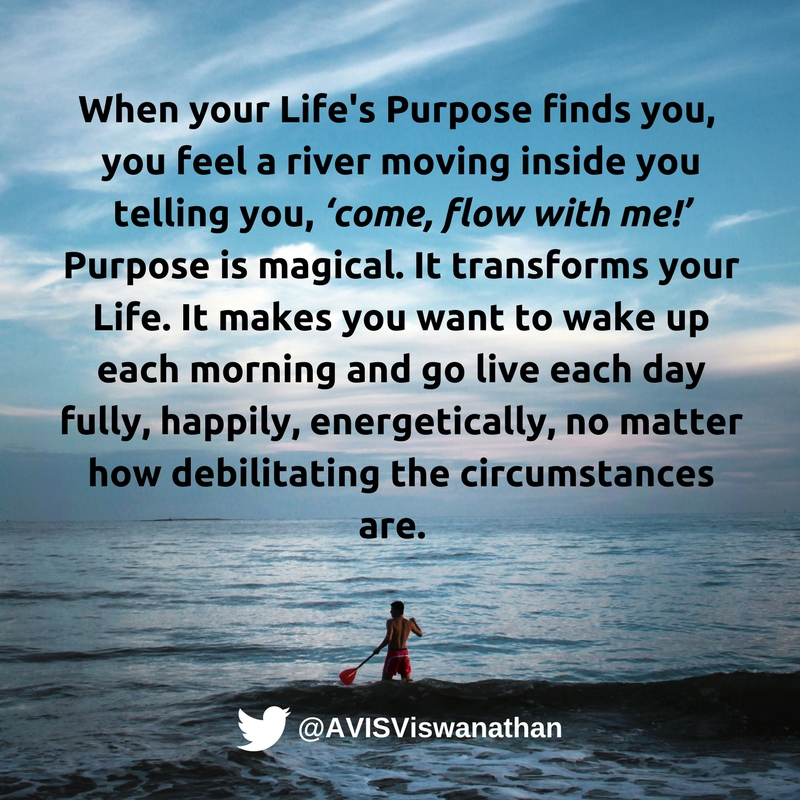 AVIS-Viswanathan-When-your-Purpose-finds-you