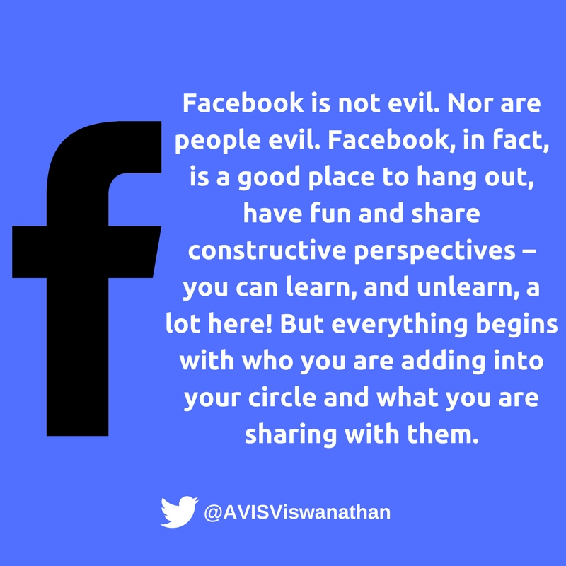 AVIS-Viswanathan-Who-you-add-and-what-you-share-on-Facebook-matters