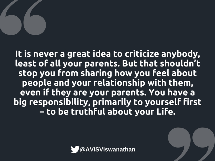 AVIS-Viswanathan-You-have-responsibility-to-yourself-first-to-be-truthful-about-your-Life