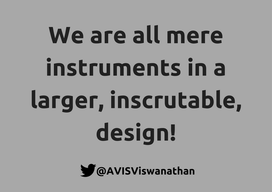 AVIS-Viswanathan-We-are-all-mere-instruments