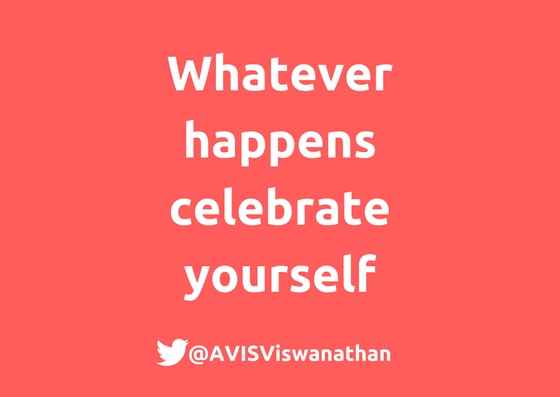 AVIS-Viswanathan-aB-Ep-19-Whatever-happens-celebrate-yourself