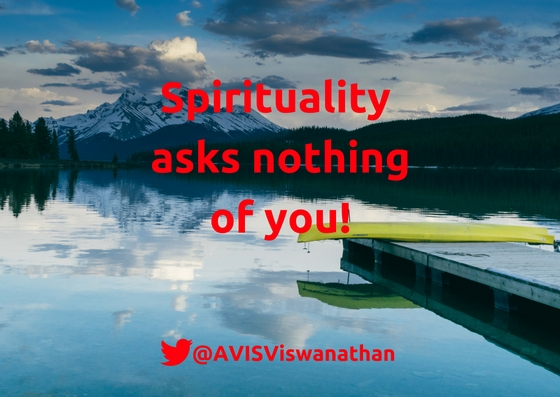 AVIS-Viswanathan-aB-Ep-25-Spirituality-asks-nothing-of-you