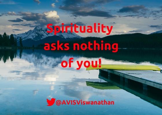 AVIS-Viswanathan-aB-Ep-25-Spirituality-asks-nothing-of-you
