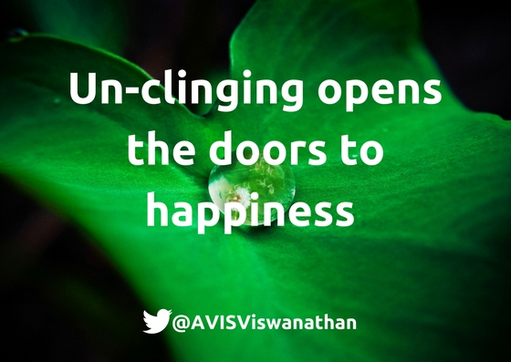 AVIS-Viswanathan-Un-clinging-open-the-doors-to-happiness