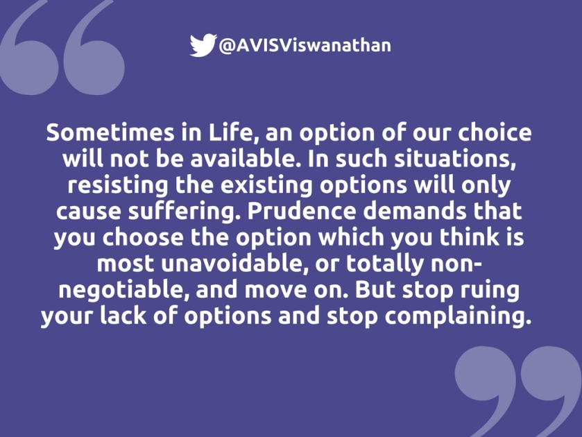 AVIS-Viswanathan-You-can't-always-have-the-option-of-your-choice-in-Life
