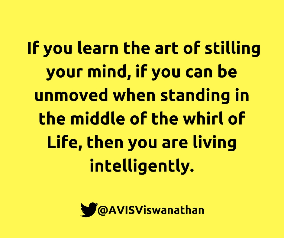 AVIS-Viswanathan-When-you-can-learn-the-art-of-stilling-your-mind-you-are-living-intelligently