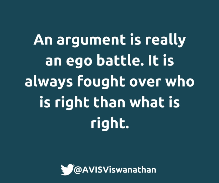 AVIS-Viswanathan-An-argument-is-really-an-ego-battle