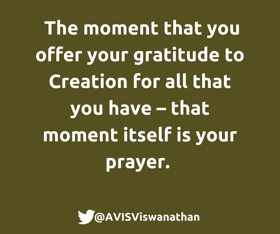 AVIS-Viswanathan-Gratitude-and-prayer