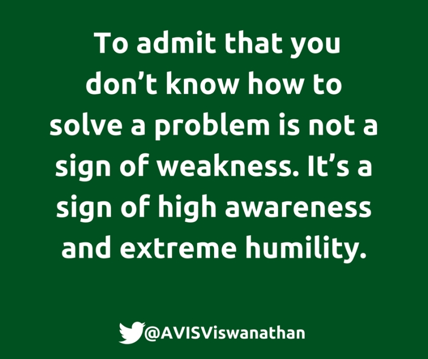 AVIS-Viswanathan-Sign-of-awareness-and-humility