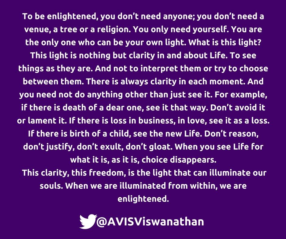 AVIS-Viswanathan-Demystifying-enlightenment