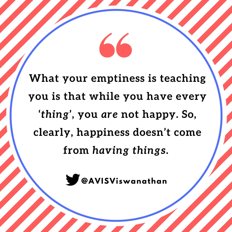 AVIS-Viswanathan-Happiness-Doesn't-Come-From-Having-Things