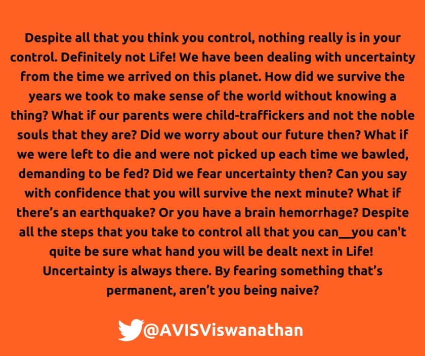 AVIS-Viswanathan-On-uncertainty