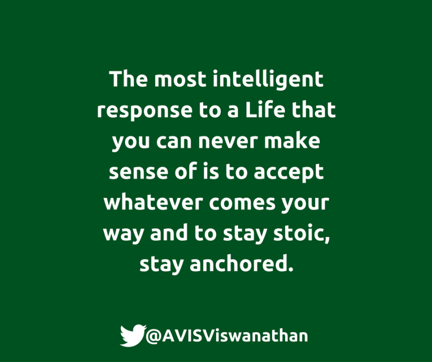 AVIS-Viswanathan-Stay-stoic