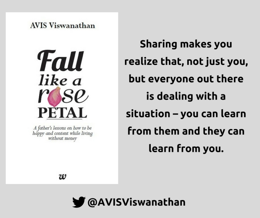 AVIS-Viswanathan-Sharing-makes-people-relate-to-you