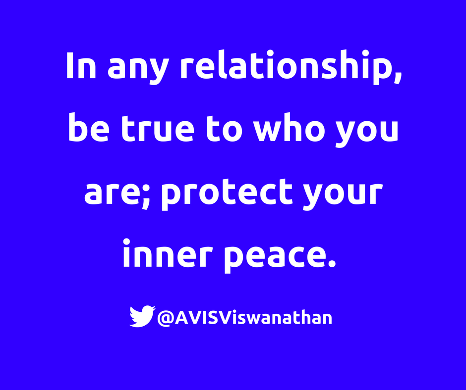 AVIS-Viswanathan-Be-true-to-who-you-are