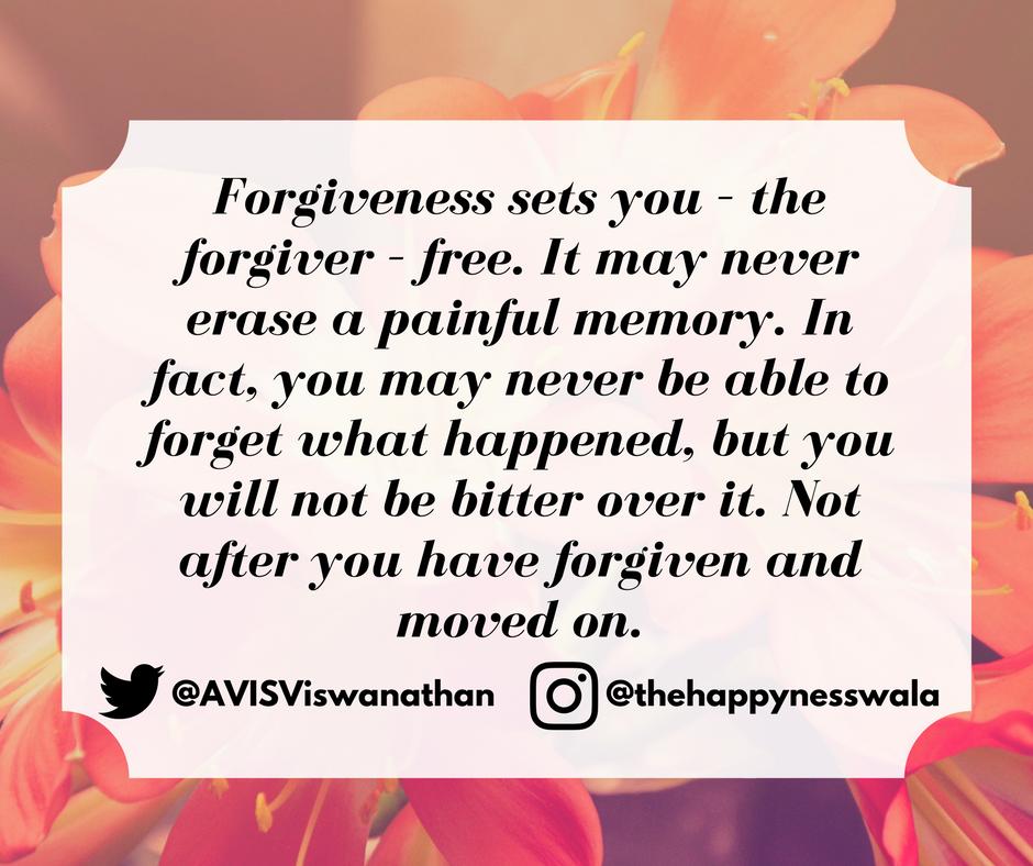 AVIS-Viswanathan-Forgiveness-sets-you-free
