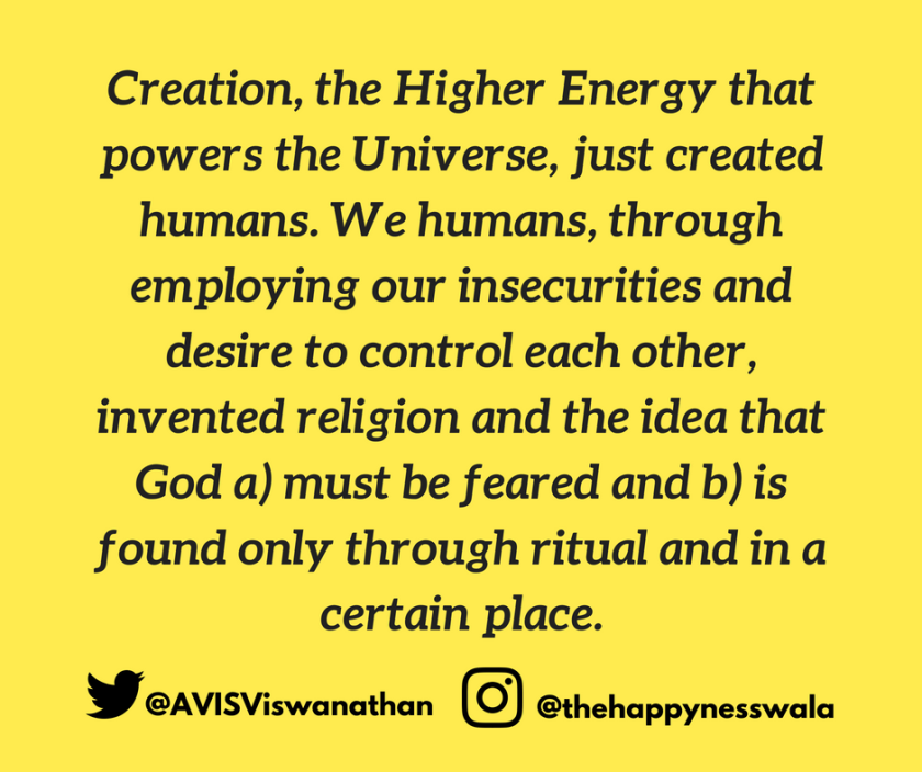 AVIS-Viswanathan-Humans-invented-religion